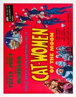Cat-Women of the Moon movie poster (1953) picture MOV_09265aad