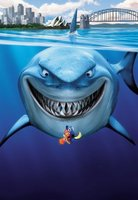 Finding Nemo movie poster (2003) picture MOV_09266430
