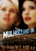 Mulholland Dr. movie poster (2001) picture MOV_09266535