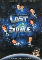 Lost in Space movie poster (1965) picture MOV_0929e6db