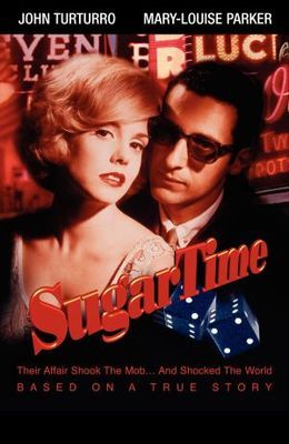 Sugartime movie poster (1995) poster MOV_092a9c1a