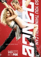 So You Think You Can Dance movie poster (2005) picture MOV_092bfc23