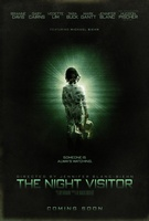 The Night Visitor movie poster (2014) picture MOV_092d203a