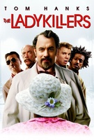 The Ladykillers movie poster (2004) picture MOV_092d8c38