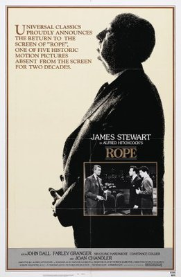 Rope movie poster (1948) poster MOV_092dd48b