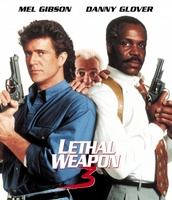Lethal Weapon 3 movie poster (1992) picture MOV_0930e02e