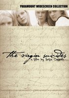 The Virgin Suicides movie poster (1999) picture MOV_09315176