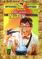 The Nutty Professor movie poster (1963) picture MOV_0931891e