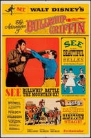 The Adventures of Bullwhip Griffin movie poster (1967) picture MOV_093242ae