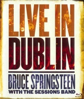 Bruce Springsteen with the Sessions Band: Live in Dublin movie poster (2007) picture MOV_0933b0a2
