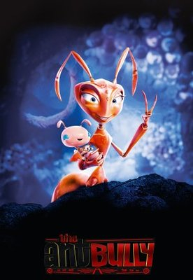 The Ant Bully movie poster (2006) poster MOV_093a9ca1