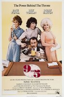 Nine to Five movie poster (1980) picture MOV_093e34e5