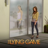 The Lying Game movie poster (2011) picture MOV_093e6ac3