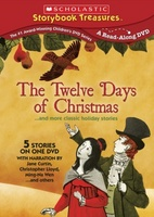 The Twelve Days of Christmas movie poster (1993) picture MOV_093f59ab