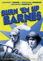 Burn 'Em Up Barnes movie poster (1934) picture MOV_0944ed97