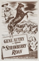 The Strawberry Roan movie poster (1948) picture MOV_09456b09