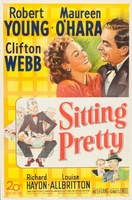 Sitting Pretty movie poster (1948) picture MOV_0945ab0d