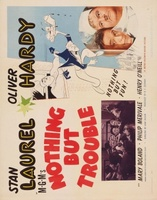 Nothing But Trouble movie poster (1944) picture MOV_09503a09
