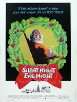Black Christmas movie poster (1974) picture MOV_0957f5c8