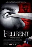 HellBent movie poster (2004) picture MOV_09580721
