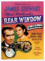 Rear Window movie poster (1954) picture MOV_0959207c