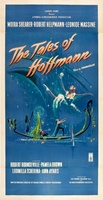 The Tales of Hoffmann movie poster (1951) picture MOV_095a61af