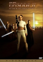 Star Wars: Episode II - Attack of the Clones movie poster (2002) picture MOV_ff4b05ff