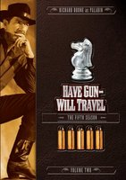 Have Gun - Will Travel movie poster (1957) picture MOV_09610d88