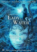 Lady In The Water movie poster (2006) picture MOV_09639a9c