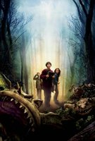 The Spiderwick Chronicles movie poster (2008) picture MOV_8ea5a011