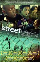 Streetballers movie poster (2007) picture MOV_0966231c