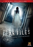 Fear Files movie poster (2006) picture MOV_0968e284
