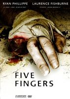 Five Fingers movie poster (2005) picture MOV_09694da8