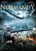 Red Rose of Normandy movie poster (2011) picture MOV_096fb952
