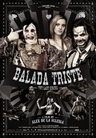 Balada triste de trompeta movie poster (2010) picture MOV_09702f3a