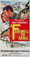 A Farewell to Arms movie poster (1957) picture MOV_09709219