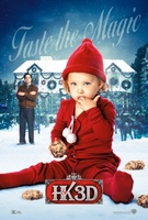 A Very Harold & Kumar Christmas movie poster (2010) picture MOV_097486e7