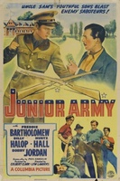 Junior Army movie poster (1942) picture MOV_0975112c