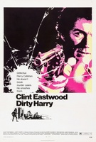 Dirty Harry movie poster (1971) picture MOV_0977bdce
