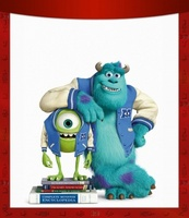 Monsters University movie poster (2013) picture MOV_097af024