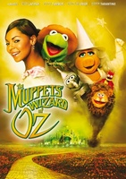 The Muppets Wizard Of Oz movie poster (2005) picture MOV_097f2b35