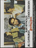 Starting Over movie poster (1979) picture MOV_09811317