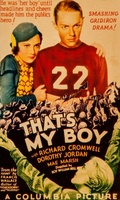 That's My Boy movie poster (1932) picture MOV_0982e5b1