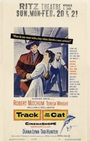 Track of the Cat movie poster (1954) picture MOV_09838731