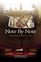 Note by Note: The Making of Steinway L1037 movie poster (2007) picture MOV_09839381