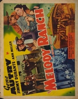 Melody Ranch movie poster (1940) picture MOV_0985775e