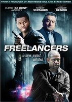 Freelancers movie poster (2012) picture MOV_098624dd