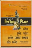 Peyton Place movie poster (1957) picture MOV_098a4728