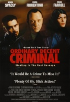 Ordinary Decent Criminal movie poster (2000) picture MOV_098c6bac