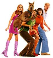 Scooby Doo 2: Monsters Unleashed movie poster (2004) picture MOV_098dd2f9